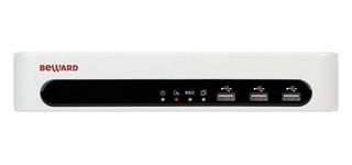 IP-видеорегистратор BDR6V