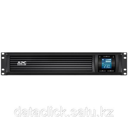 UPS APC/SMC2000I-2U/Line interactiv/Smart/2000 VА/1300 W, фото 2