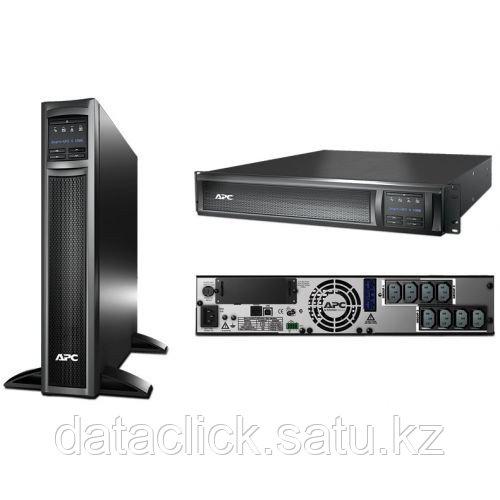 UPS APC/SMX1500RMI2U/Smart/1500 VА/1200 W