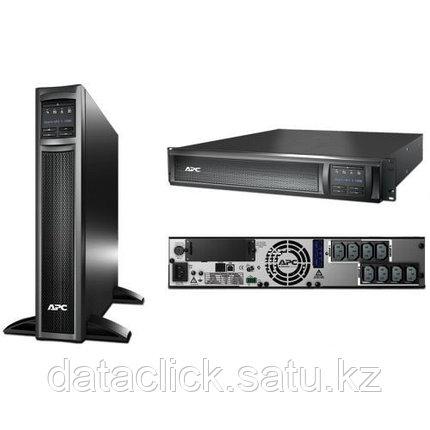 UPS APC/SMX1500RMI2U/Smart/1500 VА/1200 W, фото 2