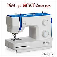 Швейная машина Bernette sew & go 5