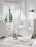 Funnababy Lovely Bear White Комплект   5 пред -60/120