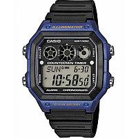 Часы Casio AE-1300WH-2AV, фото 1