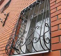 Изготовление и устройство металлических ворот, калиток, решеток и.т.д.