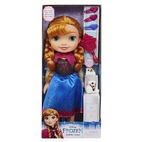 "Jakks Pacific: Disney Frozen. ""Холодное Cердце"" (35 см, подвижн., Олаф 12 см, аксесс., в ассорт.) 988048"