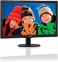 "Монитор 21.5"" PHILIPS 223V5LSB2/62 TFT"