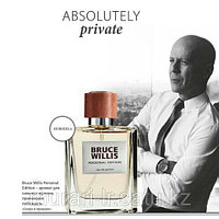 Брюс Уиллис Персонал Эдишн ( Bruce Willis Personal Edition)