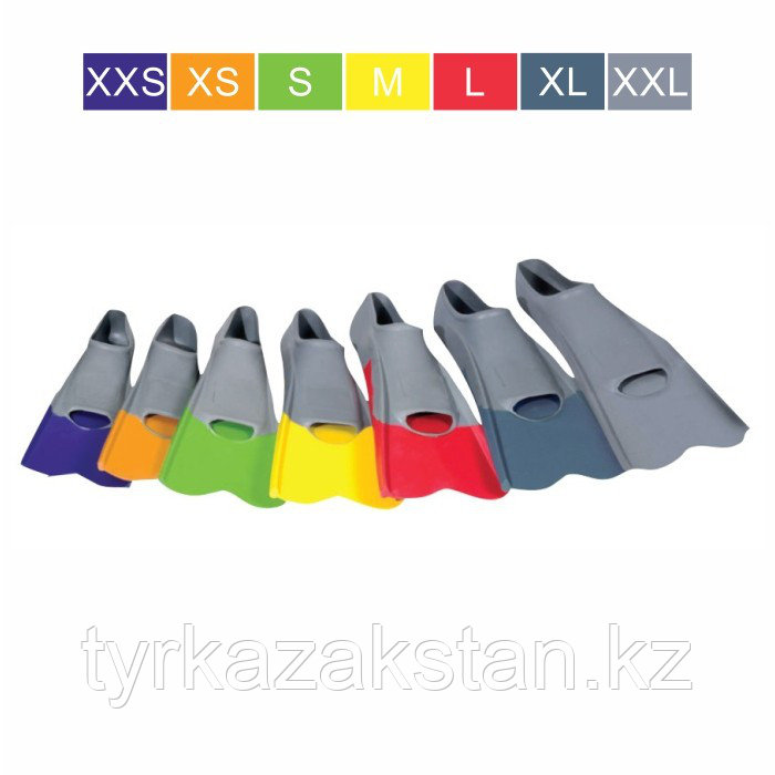 Ласты TYR Crossblade™ Training Fin XS