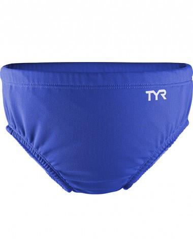 Подгузники для купания TYR Kids' Swim Diaper цвет 420 Голубой, размер S