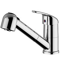CUCINA GOLF PLUS/ QUEEN Sink Mixer