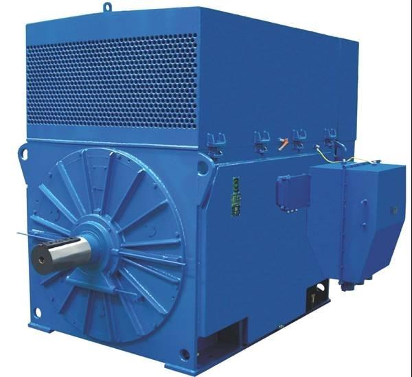 Электродвигатель ДАЗО4 400У 10М 200/600 кВт/об