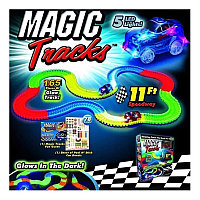 Magic Tracks 165 деталей