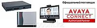 Услуги - инсталляция, конфигурирование, настройка, сервис, техобслуживание, техподдержка оборудования Avaya