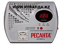 Электронный стабилизатор Ресанта АСН-500Н/1-Ц