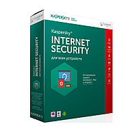 Антивирус Kaspersky Kaspersky Internet Security 2017 (Первичная лицензия)