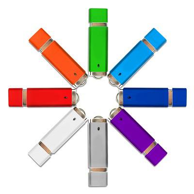 USB флеш память - 8Gb
