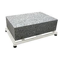 Антивибрационный стол Model SA/APP/C размеры стола 710х470х225 мм