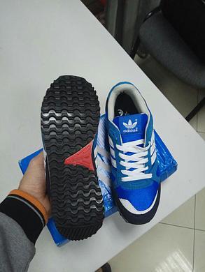 Повседневные классические кроссовки Adidas ZX 750, фото 2