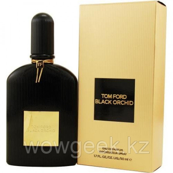 Женские духи Tom Ford Black Orchid