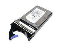Жесткий диск IBM 00FN250 4TB SAS 12GBPS 7200RPM 3.5INCH NEARLINE HOT SWAP G2HS 512E HARD DRIVE WITH TRAY. NEW OPEN BOX.