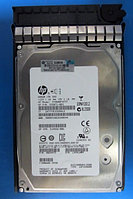 Жесткий диск HPE AP871A M6612 450GB 15000RPM SAS 6GBPS 3.5INCH LFF HOT SWAP WITH TRAY FOR P6000 EVA.