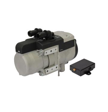 Подогреватель жидкостный предпусковой binar-5s-comfort (бензин/дизель) в комплекте с модемом simcom-2