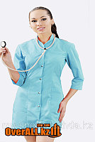 Медицинские халаты, фото 1