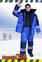 Зимняя спец одежда куртки зимние комбенизоны, фото 1