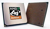 Процессор AMD - ATHLON 64 3500+ 2.2GHZ 512KB L2 CACHE 2000MHZ FSB SOCKET AM2 90NM 62W PROCESSOR ONLY (ADA3500IAA4CN). SYSTEM PULL.