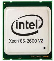 Процессор HP 746112-B21 INTEL XEON 10-CORE E5-2660V2 2.2GHZ 25MB L3 CACHE 8GT/S QPI SPEED SOCKET FCLGA2011 22 NM 95W PROCESSOR ONLY FOR HP DL360P