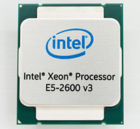 Процессор HP 768615-B21 INTEL XEON 8-CORE E5-2630LV3 1.8GHZ 20MB SMART CACHE 8GT/S QPI SOCKET COMPLETE KIT FOR HP PROLIANT XL230A GEN9 SERVER. IN