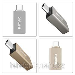 OTG USB 3.0-TYPE-C USB REMAX RA