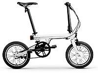 Электровелосипед MiJia QiCycle от Xiaomi , фото 1