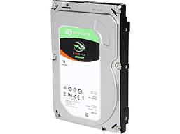 SSD накопитель SEAGATE ST1000DX002 FIRECUDA 1TB SATA-6GBPS 64MB BUFFER 7200RPM 8GB NAND 3.5INCH SOLID STATE HYBRID DRIVE.