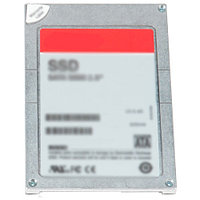 SSD накопитель DELL 400-AQLU 480GB READ INTENSIVE MLC SAS 12GBPS 512E 2.5INCH HOT-SWAP SOLID STATE DRIVE FOR POWEREDGE SERVER.(LEAD TIME 4-6 WEEKS).