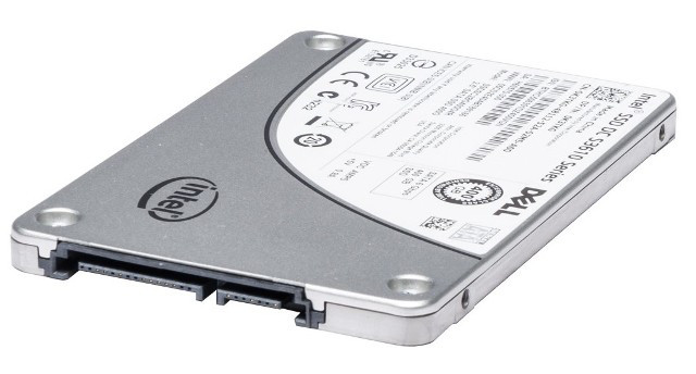 SSD накопитель INTEL SSDSC2BA400G3R 400GB MLC SATA 6GBPS 2.5INCH ENTERPRISE CLASS DC S3610 SERIES SOLID STATE DRIVE (DUAL LABEL/ DELL / INTEL). DELL