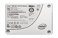 SSD накопитель DELL 7C7FK 400GB WRITE INTENSIVE MLC SATA-6GBPS 2.5INCH FORM FACTOR HOT-SWAP SOLID STATE DRIVE FOR POWEREDGE SERVER.DELL 7C7FK 400GB