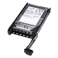 SSD накопитель DELL 334TT 480GB SATA READ INTENSIVE MLC 6GBPS 2.5INCH FORM FACTOR INTERNAL SOLID STATE DRIVE FOR DELL SERVER.