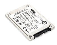 SSD накопитель DELL N7RGD 800GB MLC SATA 6GBPS 1.8INCH ENTERPRISE CLASS DC S3610 SERIES SOLID STATE DRIVE.