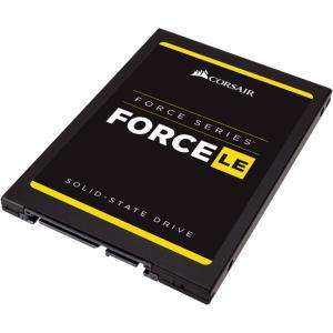 SSD накопитель CORSAIR CSSD-F960GBLEB FORCE SERIES LE 960GB SATA-6GBPS TLC 2.5INCH SOLID STATE DRIVE. NEW.