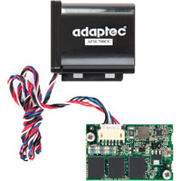 ADAPTEC AFM-700 2GB BATTERY BACKED WRITE CACHE,2 GB FOR RAID CONTROLLER SERIES 7 RAID.