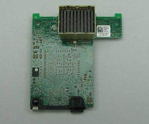 DELL H813T NETWORK CONTROLLER CARD ETHERNET INTEL 82599ES 10GBE МОЩНОСТЬEDGE M-SERIES BLADE.