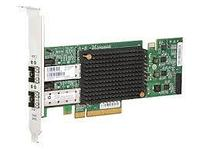 HP AT111A INTEGRITY CN1100E 2-PORT PCI-E 2.0 CONVERGED NETWORK ADAPTER.