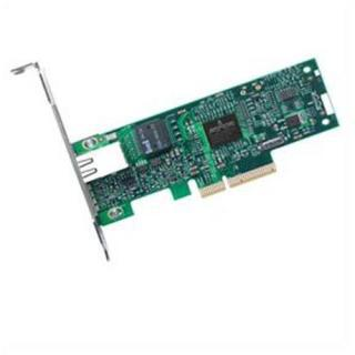 DELL U011M 10GBPS DUAL PORT ISCSI CONVERGED NETWORK ADAPTER (CNA). SYSTEM PULL.
