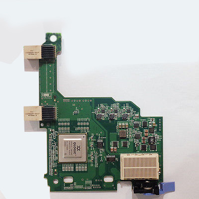 IBM 00Y3282 QLOGIC QMI8142 DUAL-PORT 10 GIGABIT CONVERGED NETWORK ADAPTER.