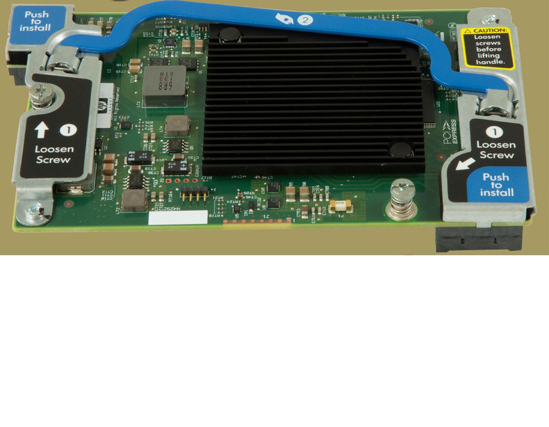 HP 651734-001 DYNAMIC SMART ARRAY B320I 6GB/S DAUGHTER CARD FOR BL420C G8.