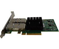 MELLANOX - QDR 40GB/S DUAL PORT VPI DAUGHTER CARD FOR МОЩНОСТЬEDGE C6100 (MCQH29-XDR).