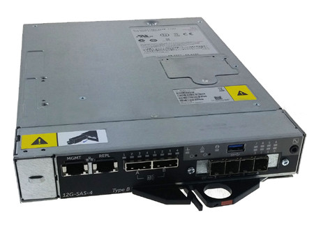 DELL 4WTPR 12G-SAS-4 TYPE B STORAGE CONTROLLER MODULE FOR SVC2000 SVC2020.