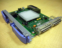 IBM 46K6564 GX DUAL-PORT 12X CHANNEL ADAPTER.