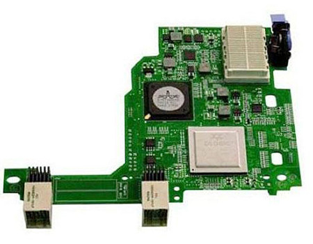 IBM 00Y5631 QLOGIC ETHERNET AND 8GB FIBRE EXPANSION CARD.